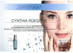 Zertifikat-Rolf-Stehr-Trockene-Haut