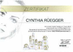 Zertifikat-Rolf-reife-anspruchsvolle-Haut